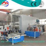 precio de fábrica de núcleo de papel que hace la máquina con una alta velocidad