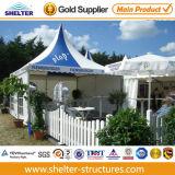 광저우 (P3)에 있는 Party Tent를 위한 3X3m Pagoda Tent Sales
