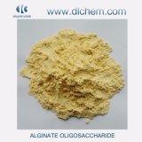Categoría alimenticia/alginato industrial del sodio de la viscosidad inferior del grado con el mejor precio