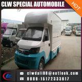 Restaurante móvel, Fast Food Truck, Comida Van