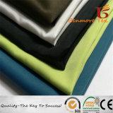 평야에 의하여 염색되는 폴리에스테 견주 Fabric/600t 폴리에스테 견주 직물