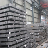 Barra piana d'acciaio delicata del carbonio Q195 Q235 di qualità principale