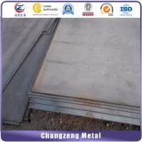 Q245R Q345r chaudière de la plaque en acier laminés à chaud (CZ-S61)
