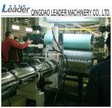 影響が大きいABS/HIPS冷却装置シートの放出ライン