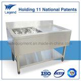 apparatuur van de Keuken van Roestvrij staal 304 of 430 de Commerciële