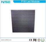 Module polychrome extérieur de l'Afficheur LED P16