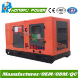 gerador de potência 100kw Rated com o Ce do motor Lr6a3l15/110kw de Yto Certificated