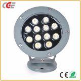 Foco LED Lighting 10W/20W/30W/50W proyector LED para iluminación exterior Lámparas de ahorro de energía