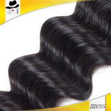Black 7A Brazilian Remy Hair Weft