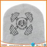 Gorrita tejida de encargo del pirata barato hecha punto