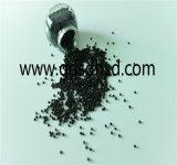 Hsd de pigmentos de alta Masterbatch Negro con relleno no