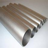 Nahtloses Titangefäß des Asmex Gewicht-1.5mm