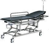 그 5 스테인리스 비상사태 Strecher 의 병원 긴급 침대