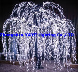 Yaye 2018 Melhor Vender 2 Anos de garantia à prova de luz árvore LED IP65/simulação LED Cherry Tree com marcação & RoHS