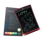Papel ecológico de placa de desenho electrónico LCD 8.5INCH escrito Tablet