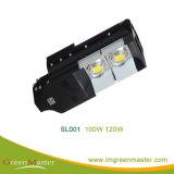 SL001 120Wの穂軸LEDの街灯