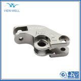 Metal personalizado especializado que processa as peças fazendo à máquina do motor do CNC