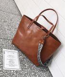 Handtassen van de Zwerfsters van de Totalisator van de Prijs Pu van Fatory van de Leveranciers van China de Grote met de Riem Sy8531 van de Slang
