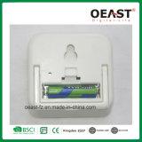 時間の表示Ot5229bが付いているデジタル無線電信BBQの台所温度計