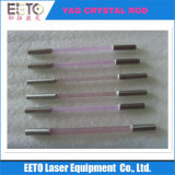 De Staaf van het Kristal van de laser voor Machine YAG met 1064nm