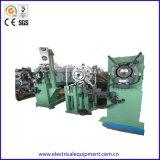 Высокий уровень электрический провод и кабель выдавливание механизма