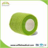 Bester verkaufender nichtgewebter Bindesport-elastischer Verband für Geschenk-Förderung