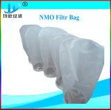 Saco de filtro Nmo 50 Mícron saco de filtro de líquido de malha de nylon para indústria de tinta