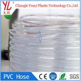 Flex doux clair transparent en PVC flexible