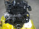 Elektrische Gouverneur Isde230 30 de Echte Dieselmotor van Cummins voor de Vrachtwagen van het Voertuig