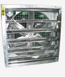 50 het Ventileren van het Metaal van de duim Ventilator