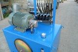 Machine de brique (QTY9-18)