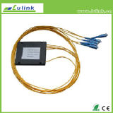 O melhor divisor Blockless do PLC da fibra óptica do preço para a venda