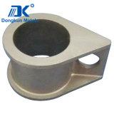 Carcaça de Precison do aço de carbono da carcaça de areia do fabricante de China para a maquinaria