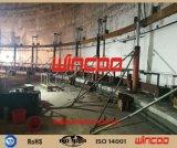 Réservoir du système de levage/ La construction du réservoir de crics/ haut en bas du système de levage