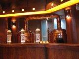 Brasserie en acier inoxydable cuve de fermentation de l'équipement de brassage de bière