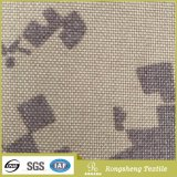 Impermeável e respirável camuflagem militar tecido laminado de poliuretano impresso