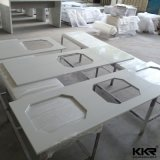 Countertop van de Keuken van de Steen van de Ijdelheid van de badkamers Hoogste Kunstmatige