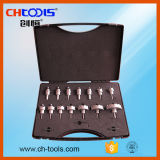 Планка из твердого сплава пилы для резки отверстий резак лист металла (HMTS)