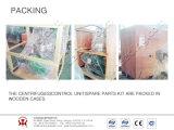 Disque séparateur de production de Latex Latex de centrifugation de la machinerie