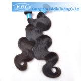 Vierge 100 % Cheveux humains Produit brésilien