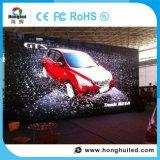 P2 HD à l'intérieur mur vidéo LED pour l'étape de la publicité
