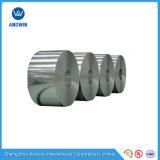 Tôle d'acier galvanisée par bobine en acier de Zincalume