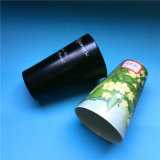 Chiavetta di bambù amichevole organica della fibra di Drinkware Eco della decalcomania della fibra
