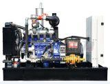 概要のごみ処理のガスまたは油田のガスかBiogasまたは天燃ガスの発電機