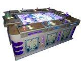 Fabbrica del gioco dei pesci della macchina del gioco dei pesci del re 8 giocatori dell'oceano