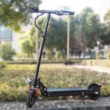 大人のための流行の8インチの電気スクーター