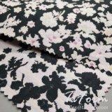 Baumwoll-Polyester-Jacquardwebstuhl-Gewebe für Kleid