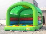 弾力がある城Inflatables (B1109)