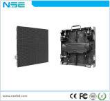 P3.91 esterni P4.81 P6.25 la visualizzazione di LED di alluminio della pressofusione