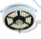 indicatore luminoso Shadowless mobile di di gestione del diametro LED di 500mm (500S LED)